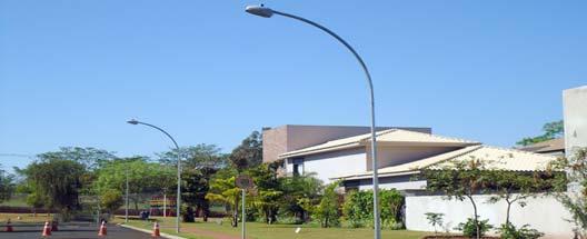Revitalização de Iluminação Pública em Condomínios