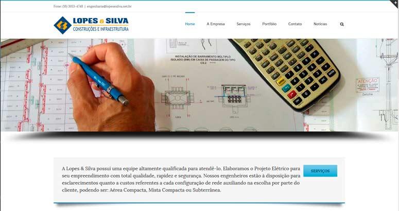 site-de-projetos-de-redes-eletricas-subterraneas